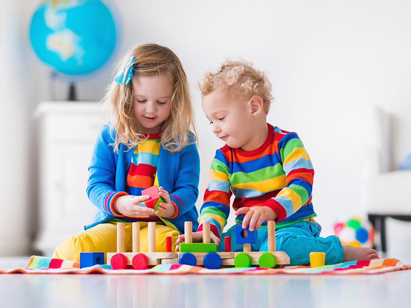 NSCCC - Kids at Play