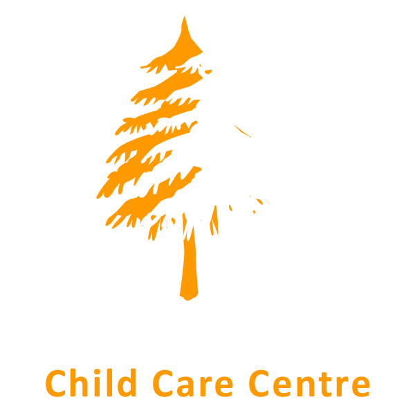 Norfolk Street Child Care Centre Retina Logo